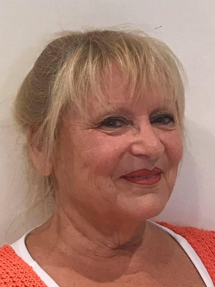 Claudette Lanoue